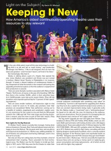 Feature on Walnut Street Theatre_000001