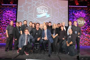 Parnelli Awards 2015 Crew Shot